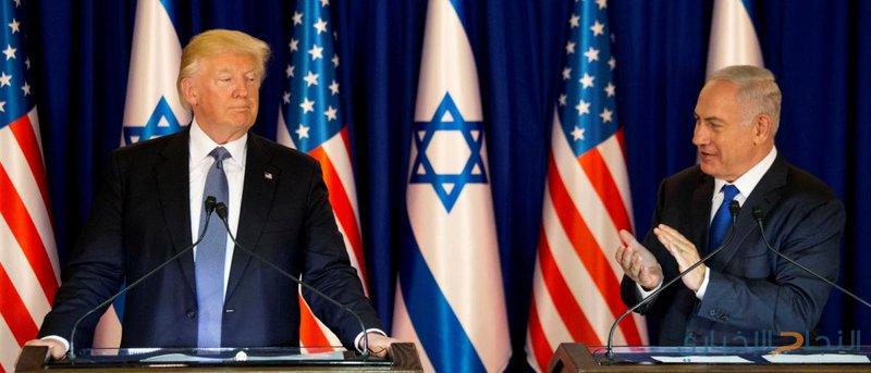 ترامب أصدر 12 قرارا خطيرا بحق القدس خلال عام
