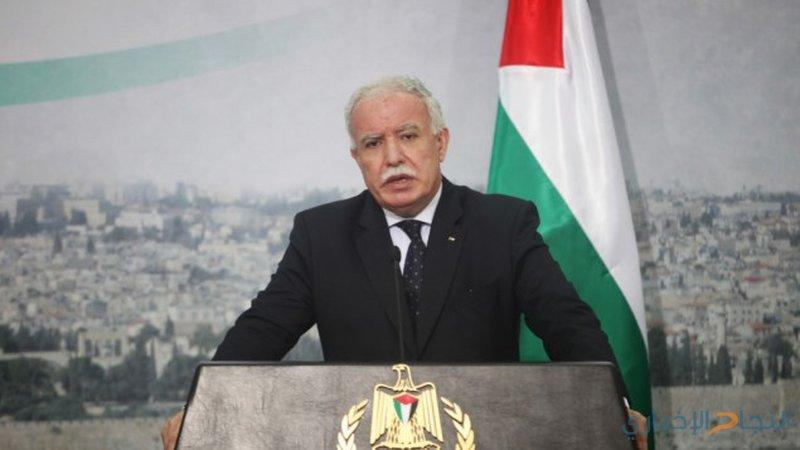الخارجية تحذِّر من مخاطر الانحرافات التشريعية الإسرائيلية