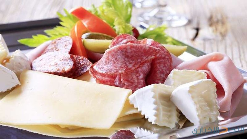 تجنب الجمع بين هذه المواد الغذائية عند الأكل!