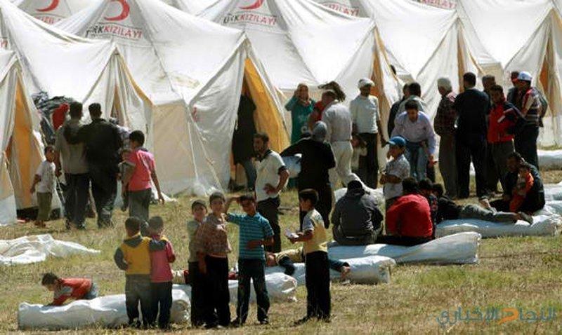 """قضية اللاجئين تشغل بال """"الأمن القومي الاسرائيلي"""""""