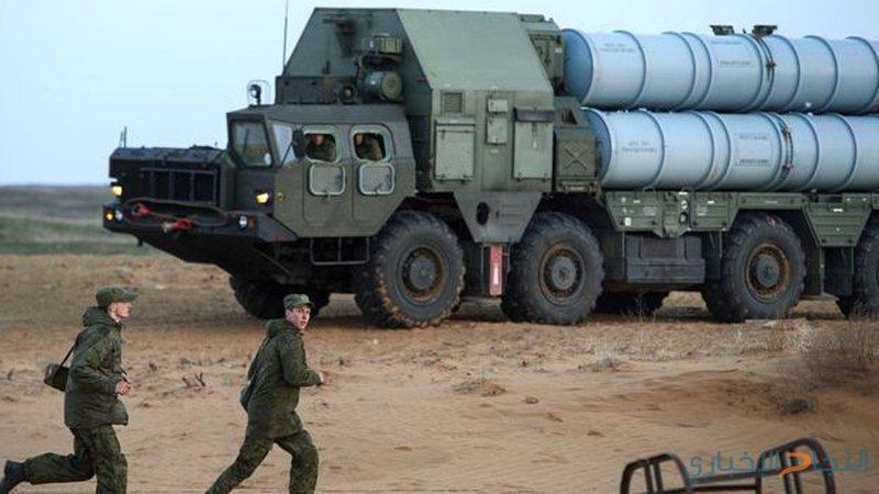 """إسرائيل: لدينا طرق للتعامل مع """"أس 300"""""""