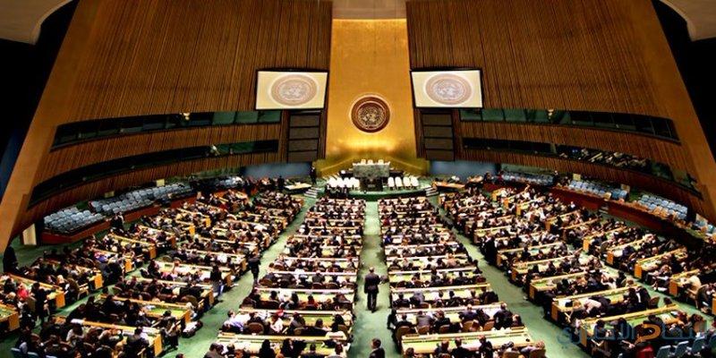 أمريكا تفشل في إدانة حماس بالأمم المتحدة