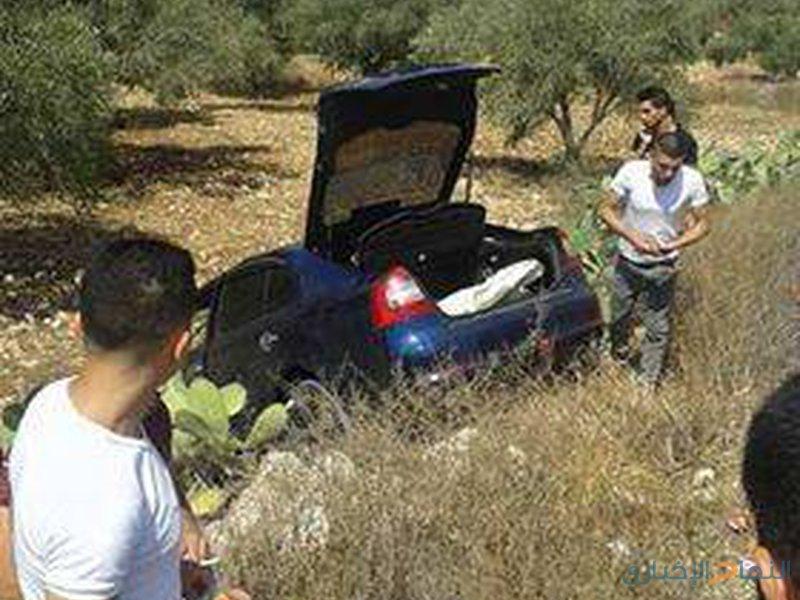 إصابة ستة مواطنين بحادث سير