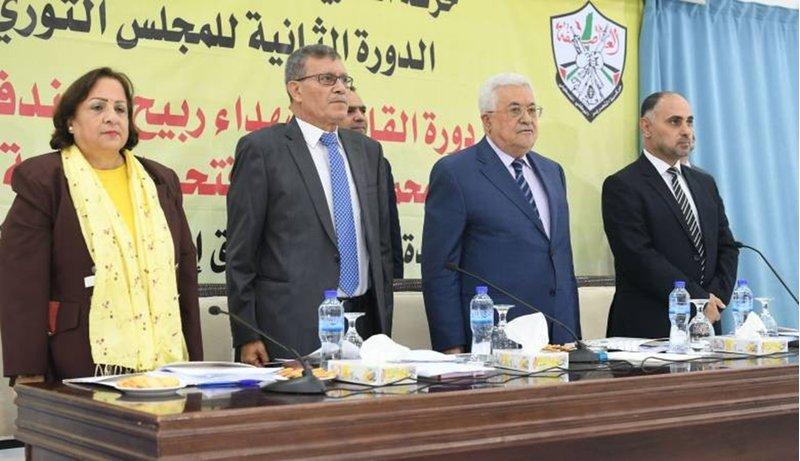 """""""ثوري فتح"""" يدين محاولة اغتيال القائد أبو ماهر حلس"""