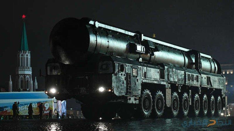 جنرال سابق:روسيا بأمس الحاجة لاحياء اليد الميتة!
