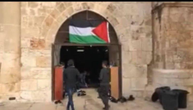 الاردنيرفض قرارا قضائيا إسرائيليا بإغلاق باب الرحمة