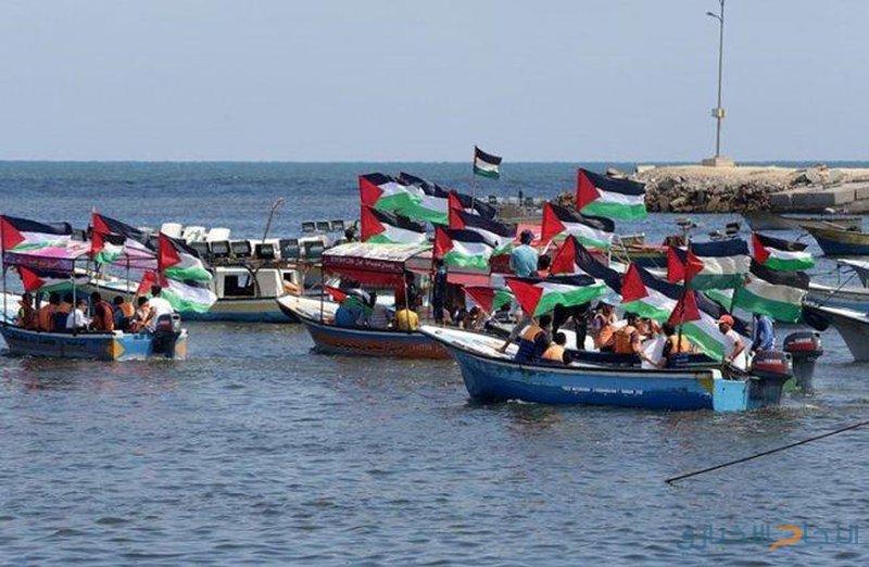 هيئة كسر الحصار: تهديدات الاحتلال لن تثنينا