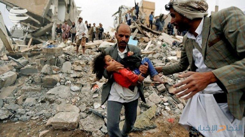 طفل يمني واحد يموت كل 10 دقائق بسبب الحرب
