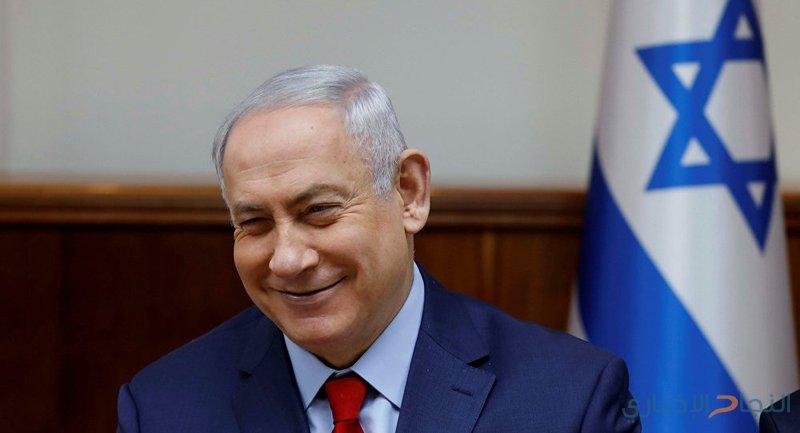نتنياهو يرحب بتعيين رئيس أركان لقوات الاحتلال