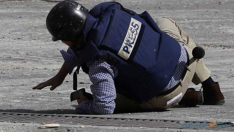 اللجنة الوطنية تدعو لحماية الصحفيين