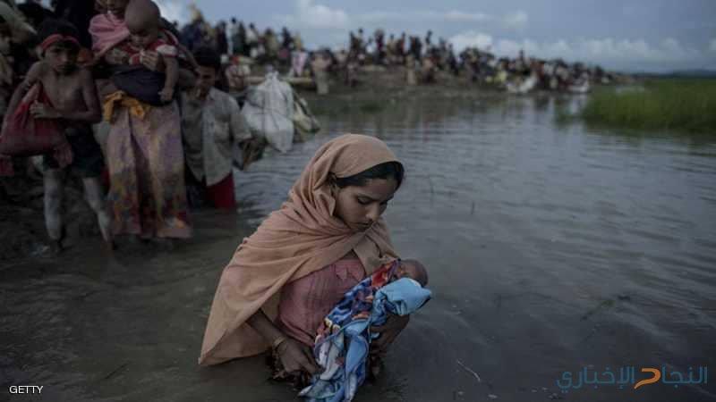 بنغلادش وميانمار تحددان موعد عودة لاجئي الروهينغا