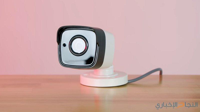 كاميرات مراقبة ترصد المطلوبين دون تصوير وجوههم