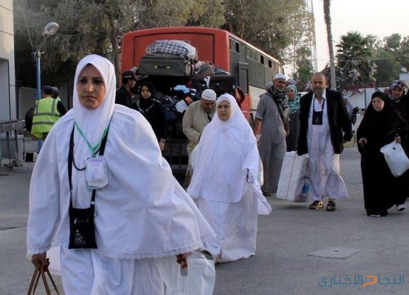 أبو الرب: انتهاء كافة الترتيبات لانطلاق رحلات العمرة في غزة