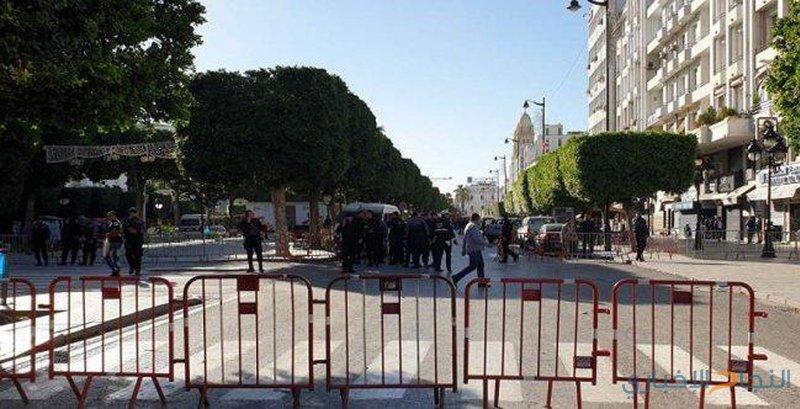 """تفاصيل جديدة عن """"انتحارية العاصمة تونس"""""""