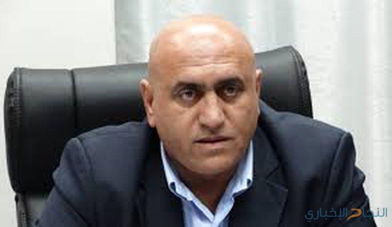 الرجوب: ما حدث في غزة جريمة نكراء تستهدف وحدة الشعب الفلسطيني