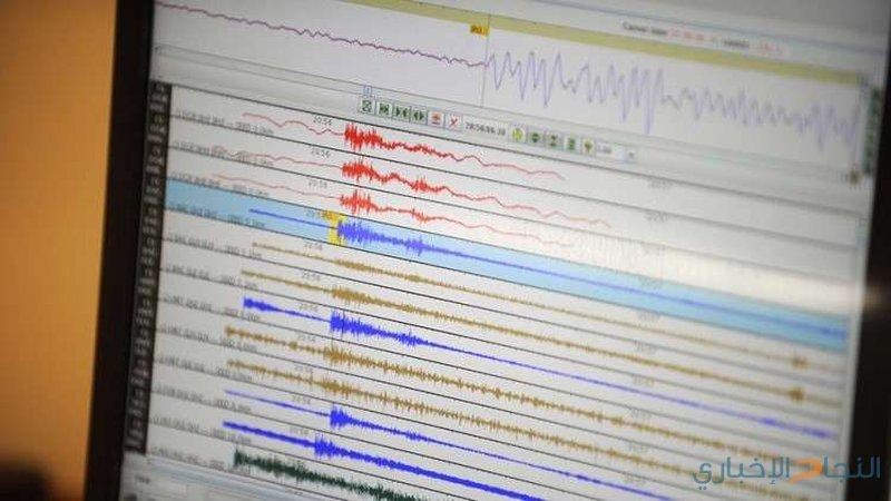 كاليفورنيا ... تصدعات قريبة قد تفسر الزلازل