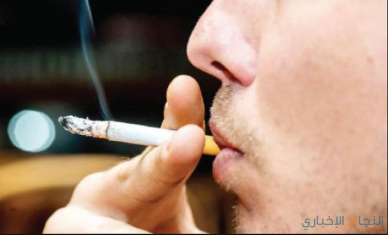 دراسة: التدخين يؤثر على النظر