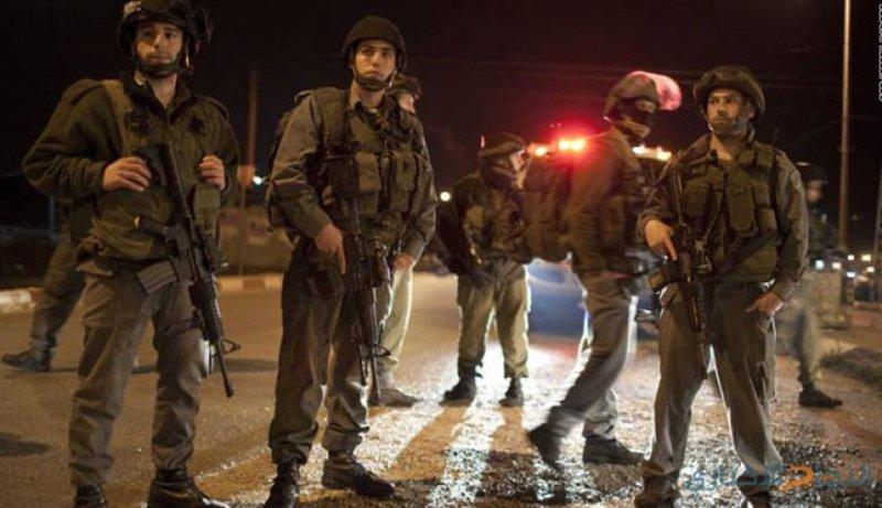 استنفار بمستوطنة تقوع عقب اشتباه بتسلل فلسطيني لها