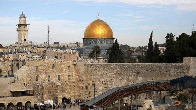 فلسطين تقاضي واشنطن أمام محكمة العدل الدولية