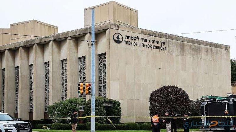 مهاجم الكنيس اليهودي في بيتسبرغ يواجه الإعدام