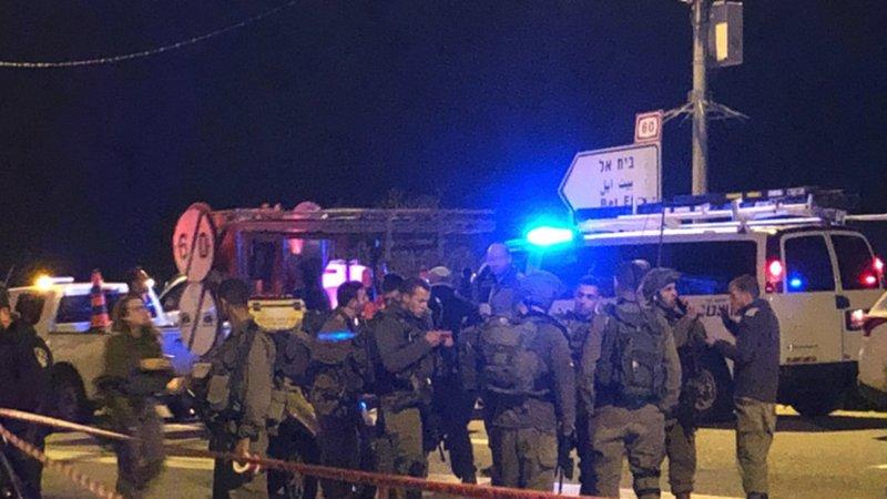 جنرال يطالب كنيست الاحتلال باقرار قانون الاعدام للفلسطينيين