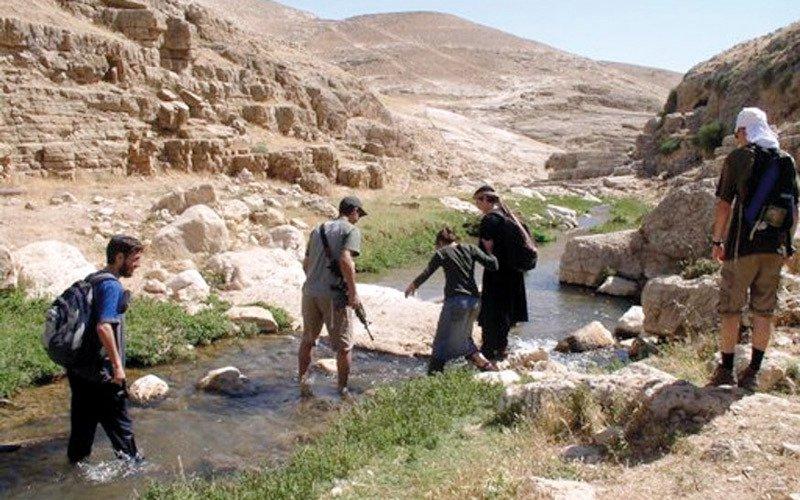 غنيم: إسرائيل تستولي على 85% من مصادرنا المائية