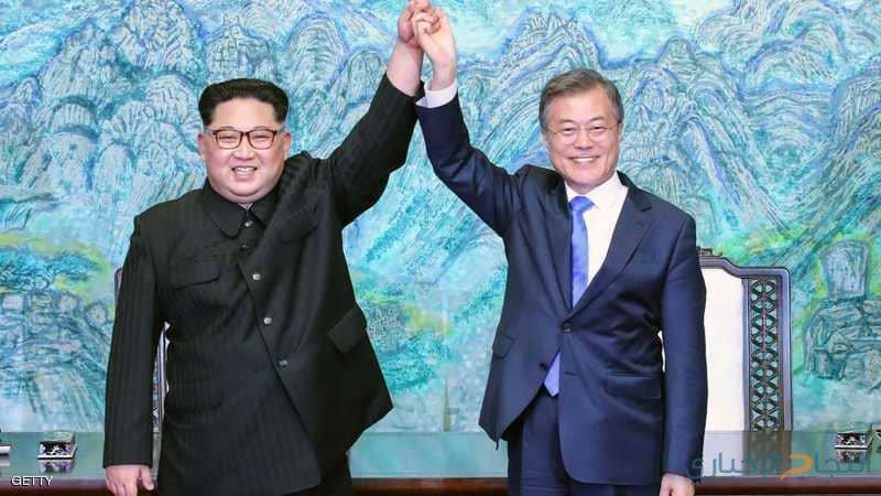 قمة جديدة بين الكوريتين