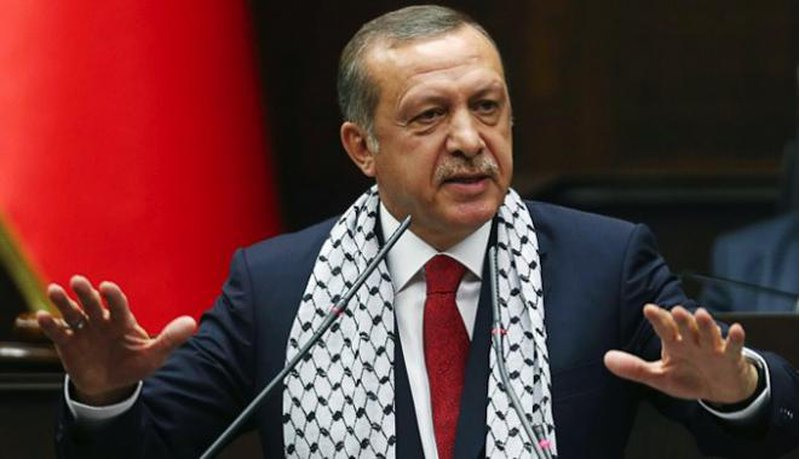 أردوغان: لن نوافق على تسليم المناطق الآمنة لأي جهة في سوريا