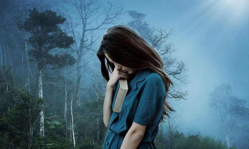 دراسة: المكملات الغذائية لا تستطيع منع الاكتئاب