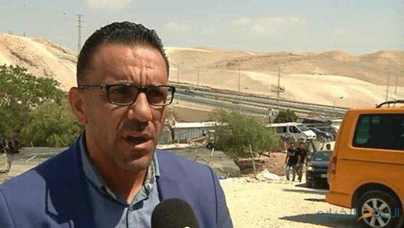 الحكومة تدين اعتقال محافظ القدس عدنان غيث