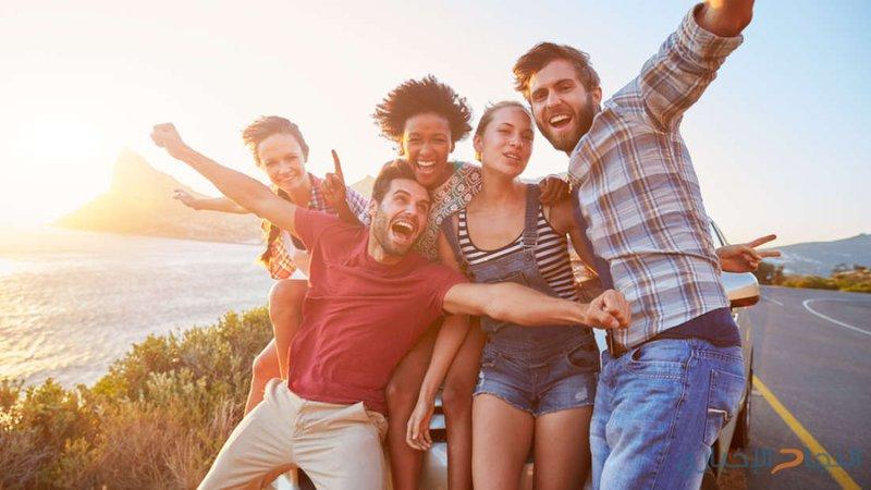 الباحثون يحددون صفات الشخصية الصحية!