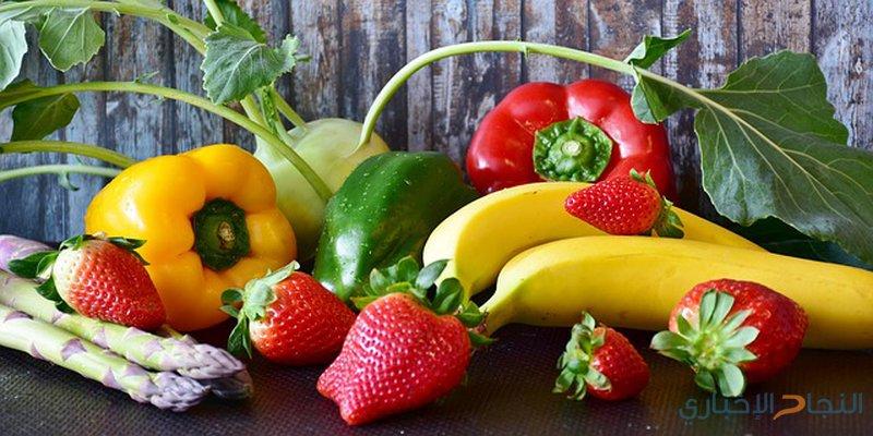 دراسة تكشف ماذا تفعل الخضراوات والفواكه بالعقل ؟