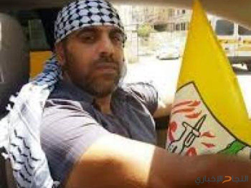 الاحتلال يقرر الافراج عن نائب أمين سر حركة فتح