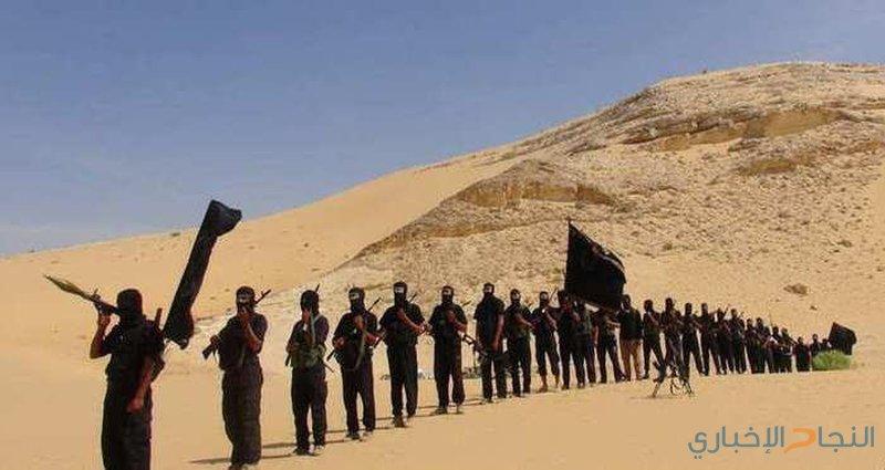 داعش يعترف بمقتل أحد عناصره في سيناء