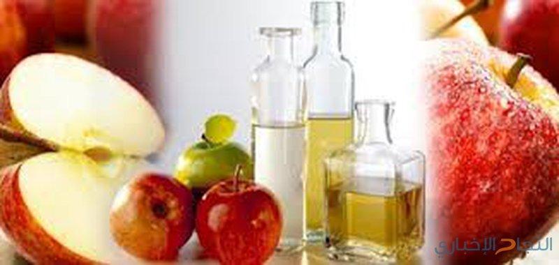 5 أعراض جانبية يسببها ريجيم خل التفاح