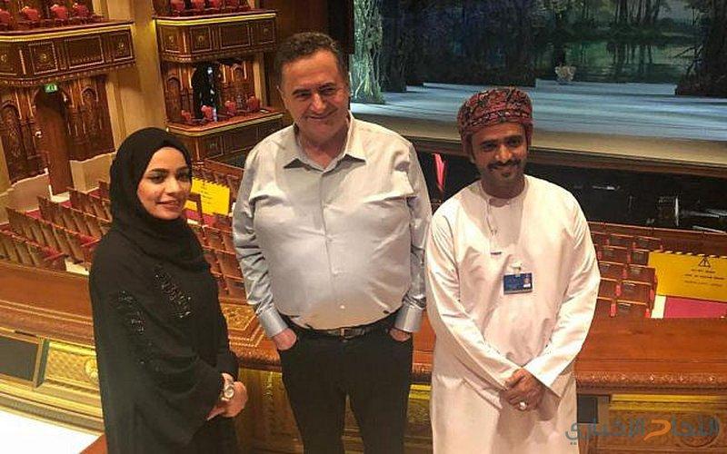 المبعوث الأمريكي يشيد بزيارة كاتس إلى سلطنة عمان