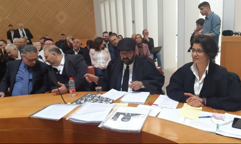 استئناف تحالف الموحدة والتجمع على الشطب: قرار العليا لغاية الأحد