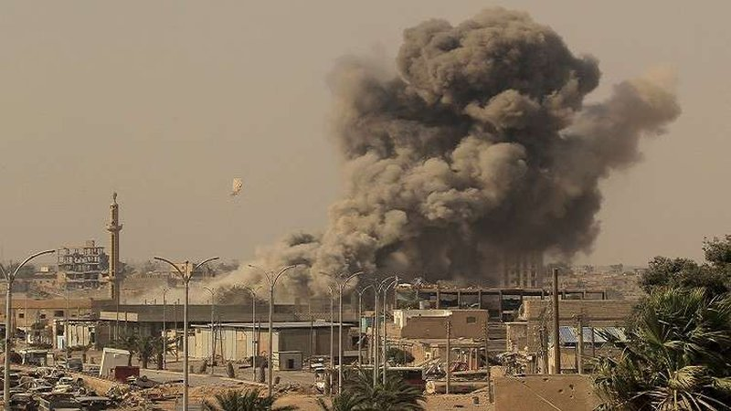 قتلى وجرحى بتفجير سيارة مفخخة في الموصل