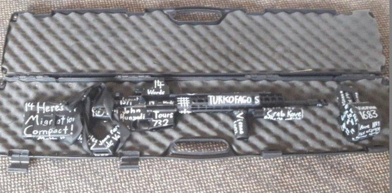 ماذا تعني الكلمات المكتوبة على سلاح سفاح المسجدين في نيوزيلندا؟!