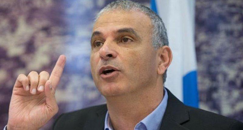 كحلون يهدد: لا حصانة لأي شخص في غزة