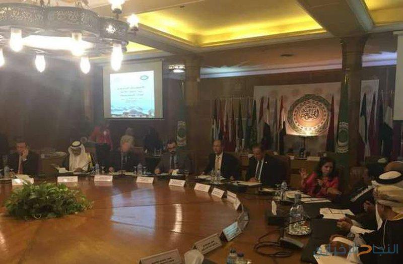 مؤتمر بالقاهرة يدعو لتنسيق الجهود لمقاطعة اسرائيل