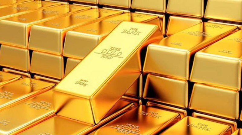 """بيانات اقتصادية أميركية تهبط بـ""""المعدن الأصفر"""""""