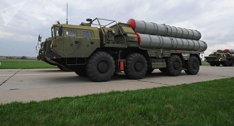 """موسكو: عرقلة واشنطن لصفقة """"إس-400"""" مع تركيا يؤكد ضعفها"""