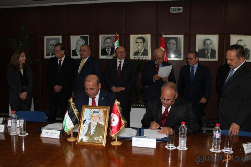 فلسطين رئيسًا للجنة الإقليمية لضمان الودائع