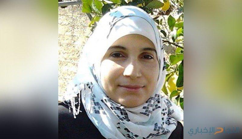 """تمديد اعتقال الكاتبة """"خاطر"""" 12 يوما"""