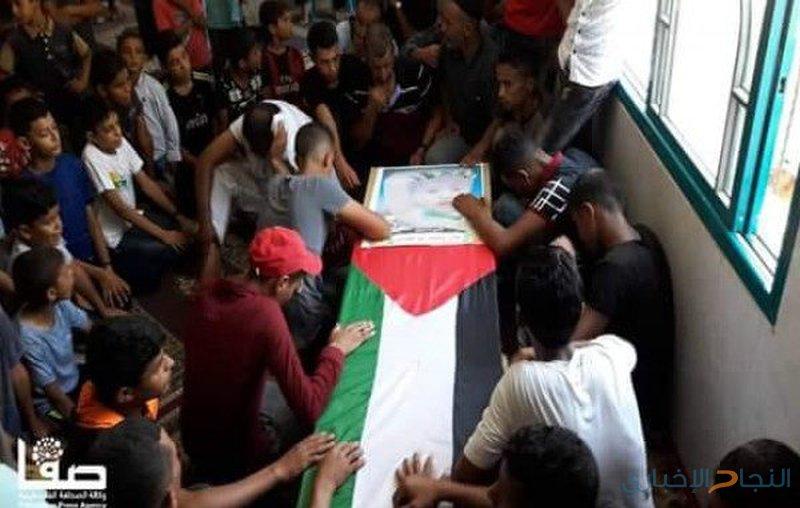 أربعة شهداء و40 إصابة حصيلة العدوان الاسرائيلي