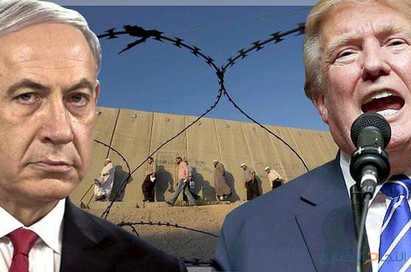الاغا: القدس ليس بازارا لترامب