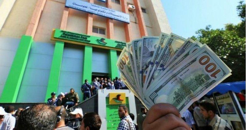 هآرتس: المنحة القطرية ستدخل غزة قريباً بآلية جديدة
