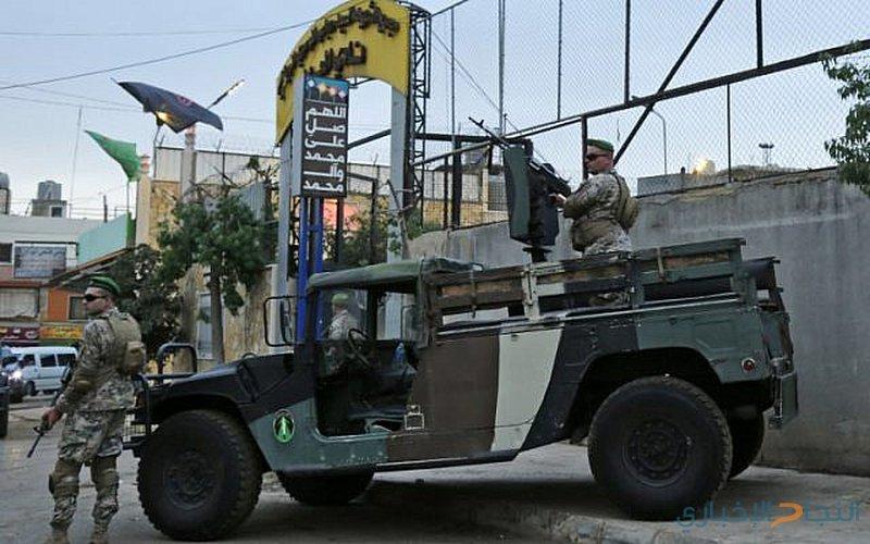 اسرائيل تحذر لبنان... سنرد بطريقتنا الخاصة