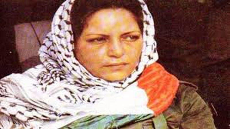غدا.. الذكرى الـ41 لاستشهاد المناضلة دلال المغربي